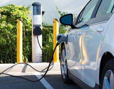 Nadchodzi druga rewolucja w elektromobilności