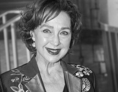 Nie żyje Christine Kaufmann. Aktorka miała 72 lata