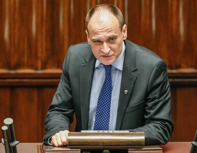 Kukiz: Wymiar sprawiedliwości w Polsce działa podobnie do mafii