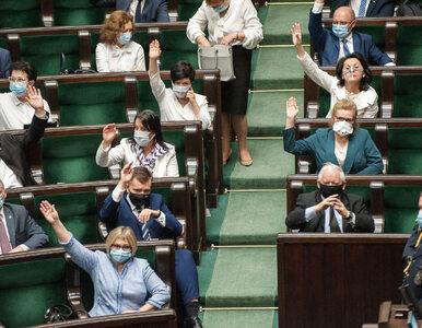 Sejmowa większość wisi na włosku? Rzecznik rządu reaguje na doniesienia