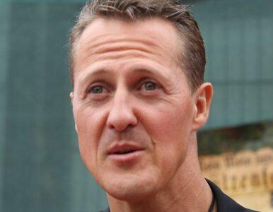 """Rocznica wypadku. """"Powrót do zdrowia zajmie Schumacherowi kilka lat"""""""