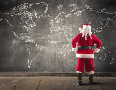 Kangury, rolki i randki, czyli Boże Narodzenie dokoła świata