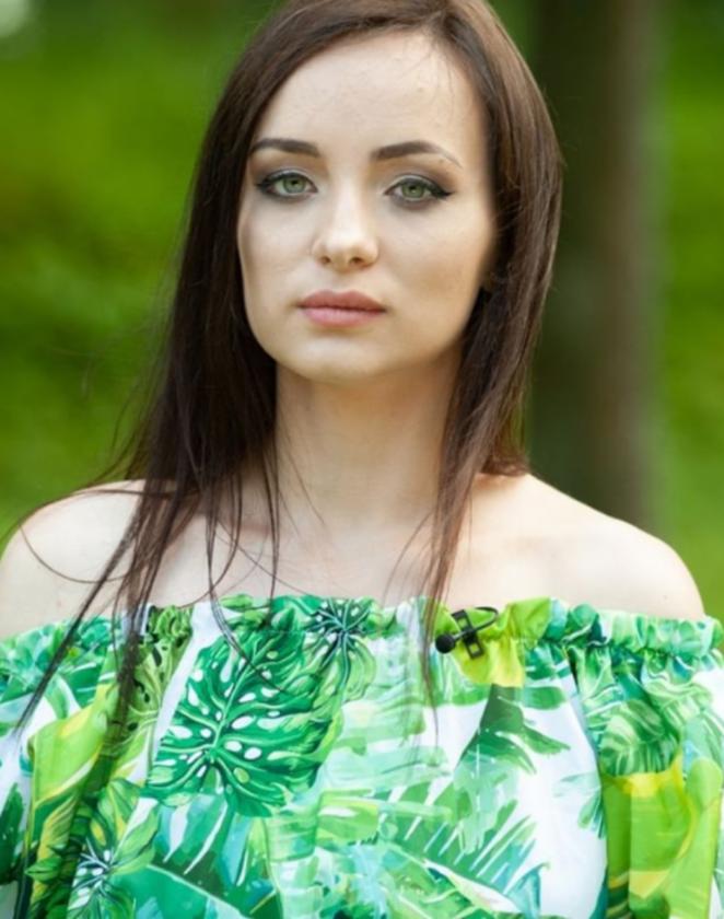 """Aleksandra, uczestniczka programu """"Rolnik szuka żony"""""""