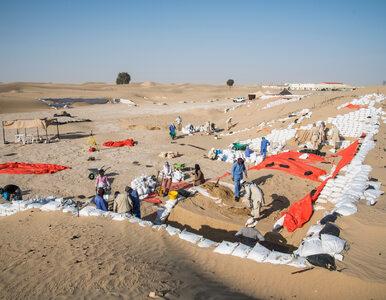 Mieszkańcy dzisiejszego Dubaju stosowali recykling już tysiąc lat temu?...