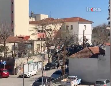 Silne trzęsienie ziemi w Grecji. Wstrząsy odczuwalne w kilku innych krajach