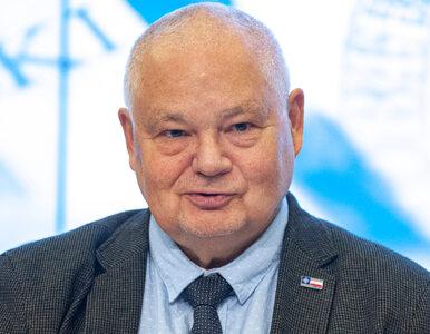 """""""Cud polskiej gospodarki"""". Prezes NBP Adam Glapiński rozpływa się nad..."""