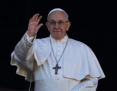 Pierwszy papież w kolebce islamu. Franciszek na Płw. Arabskim odprawi...