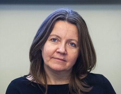 Joanna Lichocka do dziennikarzy: Pokażcie, ile sami zarabiacie