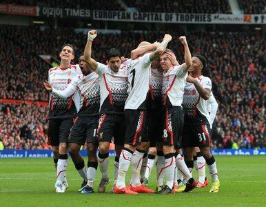 Premier League: Liverpool rozbił United na Old Trafford