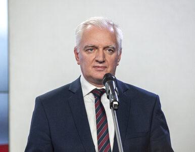 Jarosław Gowin: Szykujemy pilną pomoc dla regionów górskich