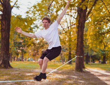 Te ćwiczenia powinien robić każdy. Po co ćwiczyć równowagę?