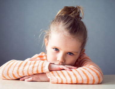 Przewlekła choroba w dzieciństwie związana z wyższym ryzykiem zaburzeń...