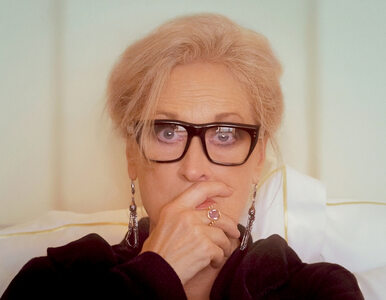 """""""Niech gadają"""" – nowy film HBO. Meryl Streep w zwiastunie nadchodzącej..."""