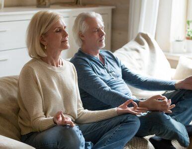 Dlaczego seniorzy powinni ćwiczyć mindfulness? Trening uważności...