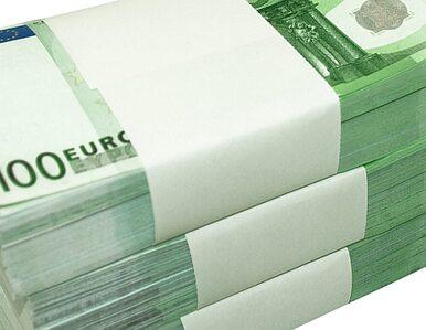 Fałszywe euro z polskiej fabryki znaleziono w wielu krajach