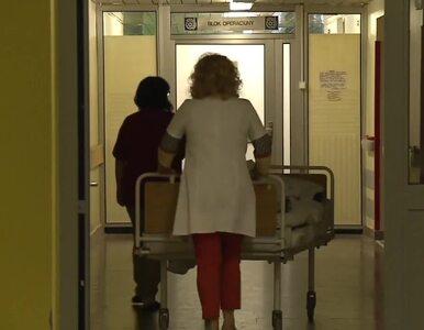 500 pielęgniarek poszło na zwolnienia lekarskie. W szpitalach brakuje...
