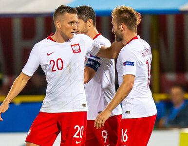 NA ŻYWO: Polska – Irlandia