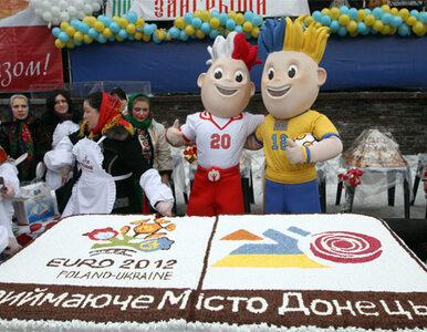 Ukraińcy: na Euro ugościmy was za darmo