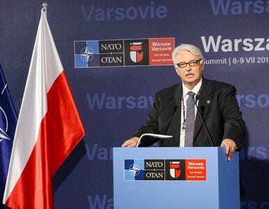 """""""Od 2017 roku w Polsce może być ponad 10 tys. żołnierzy NATO"""""""