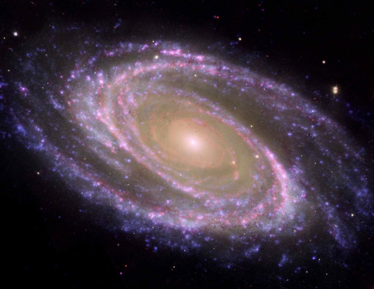 Galaktyka Bodego