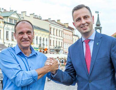 Wybory parlamentarne 2019. Lista posłów PSL i Kukiz'15
