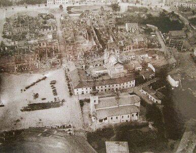Strzały w Jabłonkowie, bombardowanie Wielunia czy ostrzał Westerplatte?...