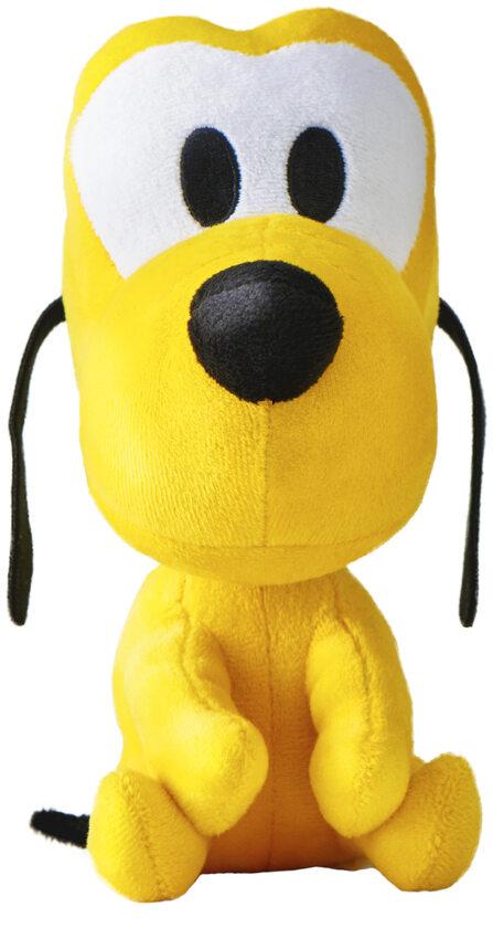 Pluszowe postaci z bajek Disneya w Lidl – Pies Pluto