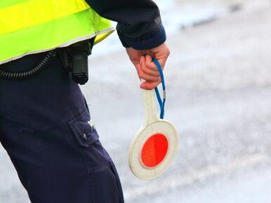 Mandat z dostawą do domu. Resort chce wysyłać policjantów do kierowców