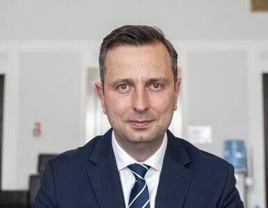 Kosiniak-Kamysz: Tusk jest w stanie usiąść do politycznych szachów z...