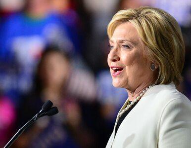 Prawybory w USA. Starcie Clinton z Sandersem