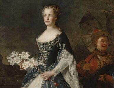 Małżeństwo króla Francji z polską księżniczką zadziwiło wszystkich. Jak...