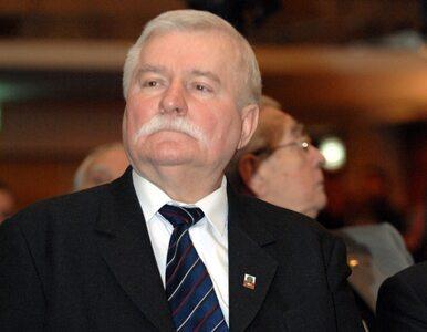 Wałęsa: mniejszości muszą znać miejsce w szeregu