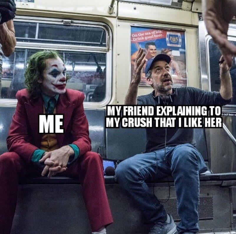 "Kolejne memy po filmie ""Joker"""