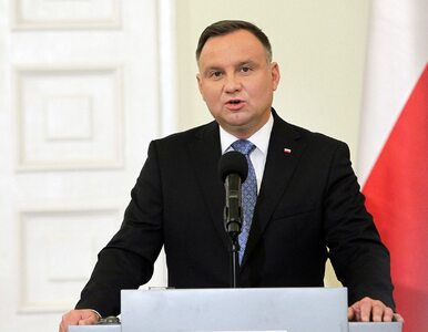 Sondaż prezydencki. Andrzej Duda z dużą przewagą nad Donaldem Tuskiem