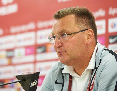 Legia Warszawa ma nowego trenera! Kim jest Czesław Michniewicz?