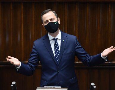 """Kulisy rozgrywki PSL wokół Gwiazdowskiego i Konfederacji. """"Kosiniak nie..."""