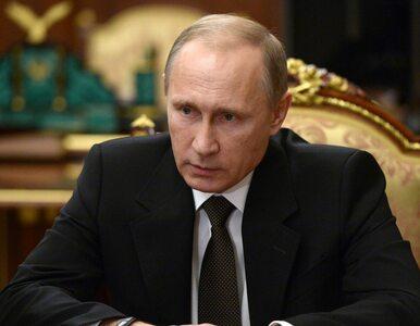 Władimir Putin chce pośmiertnego odznaczenia dla zastrzelonego ambasadora
