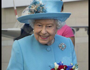 Królowa Elżbieta złamała własny protokół. Instagramerka była wniebowzięta