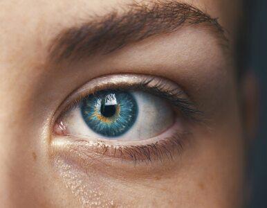 Oto co dzieje się z twoimi oczami, gdy jesz te produkty