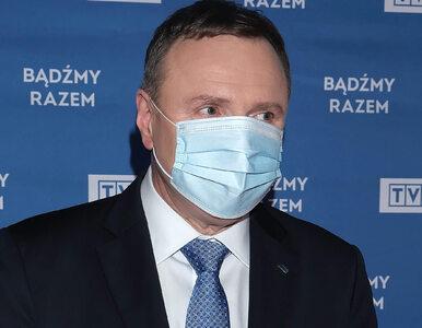 TVP organizuje koncert mimo lockdownu. W Lublinie stanął wielki krzyż