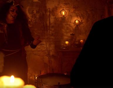 """Czarownica, eliksir i zaklęcia. """"Magiczny"""" spot Małgorzaty Wassermann"""