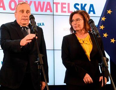 Kto może zastąpić Schetynę na stanowisku lidera PO? Kidawa-Błońska ma...