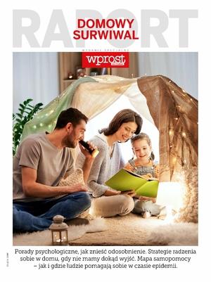 Domowy surwiwal