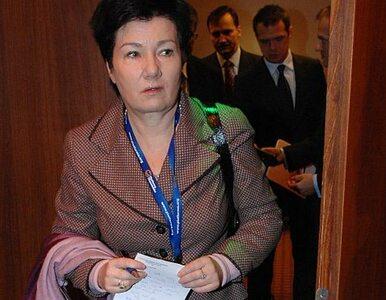 Gronkiewicz-Waltz: debata Tusk-Gowin nie powinna się odbyć