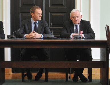 Guział: Tusk wspólnie z paserem Millerem ukradł referendum