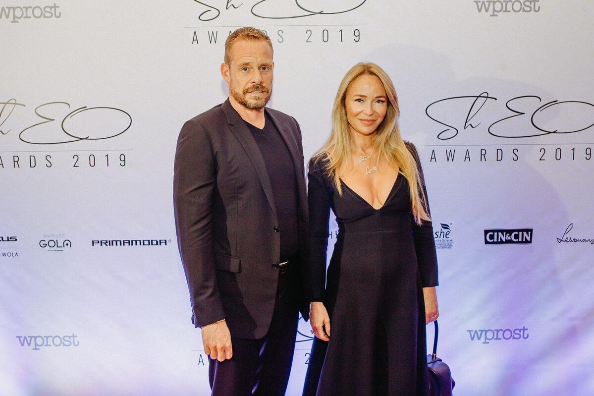 Joanna Przetakiewicz i Rinke Rooyens