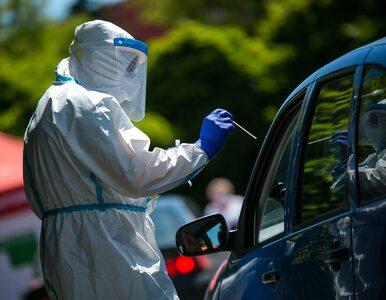 Kolejne przypadki koronawirusa w Polsce. Dziś ponad 600 nowych zakażeń