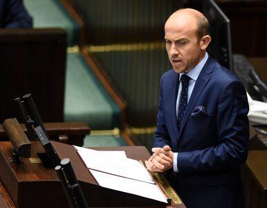 """Budka zarzuca manipulację TVP. """"Na to idą pieniądze podatników"""""""