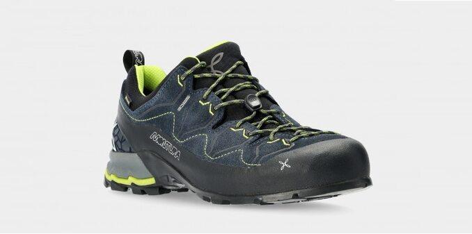 Buty trekkingowe męskie Montura Yaru GTX Powder Blue Lime