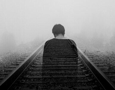 Samobójstwo popełnia w Polsce codziennie 15 osób. Są to głównie mężczyźni